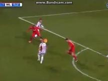 Twente 1:3 Willem II