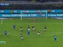 AC Milan - Sampdoria 4:1