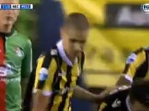 Vitesse 1:0 NEC Nijmegen