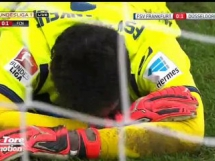 FSV Frankfurt 1:2 Fortuna Düsseldorf