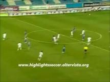 Dynamo Kijów 2:1 Chernomorets Odessa