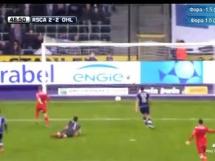 Anderlecht 3:2 Leuven