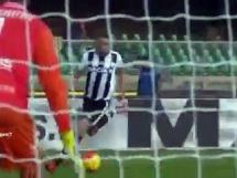 Chievo Verona - Udinese Calcio 2:3