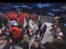 Władimir Kliczko 0:1 Tyson Fury