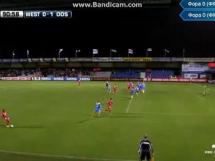 Westerlo 0:1 Oostende