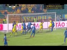 Pacos Ferreira 2:0 GD Estoril Praia