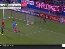 FC Dallas 2:2 Portland Timbers