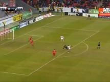 Rubin Kazan - Spartak Moskwa 2:2