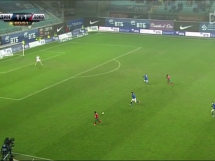 Dynamo Moskwa 2:2 Lokomotiw Moskwa