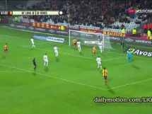 Lens 1:0 Nimes Olympique