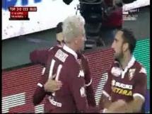 Torino 4:1 Cesena