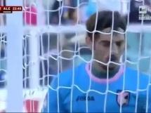 US Palermo 2:3 Alessandria