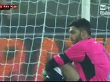 Verona 1:0 Pavia