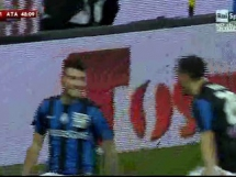 Udinese Calcio 3:1 Atalanta