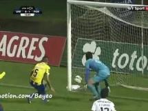 Uniao Madeira 0:4 FC Porto