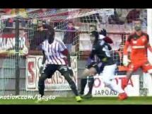 UD Logrones 0:3 Sevilla FC