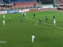 Mordovia Saransk 0:0 Terek Grozny