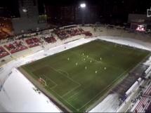 Amkar Perm 2:0 CSKA Moskwa