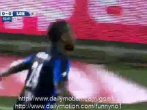 Club Brugge 1:0 Lokeren