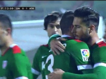 Linense 0:2 Athletic Bilbao