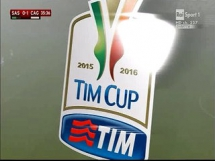 Sassuolo 0:1 Cagliari