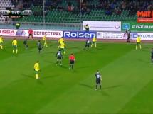 Kuban Krasnodar 2:3 FK Krasnodar