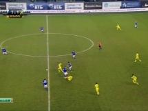 Dynamo Moskwa 1:2 Andżi Machaczkała