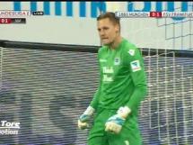 TSV 1860 Monachium 0:1 FSV Frankfurt