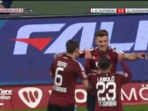 FC Nurnberg 2:1 Paderborn