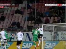 SV Sandhausen 1:1 Greuther Furth