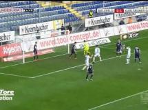 Arminia Bielefeld 2:1 Karlsruher