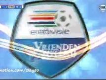 Excelsior Rotterdam 1:1 Twente
