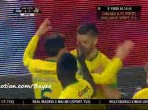 FC Porto 2:1 Pacos Ferreira