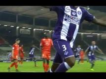 Toulouse 2:3 Lorient