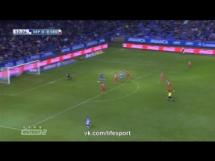 Deportivo La Coruna 1:1 Sevilla FC