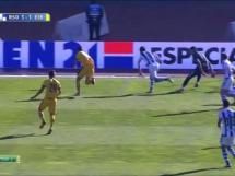 Real Sociedad 2:1 SD Eibar