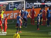 VfL Bochum 1:1 FC Heidenheim