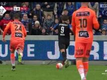 Club Brugge 2:1 Charleroi
