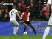 Feyenoord 3:0 Heracles Almelo