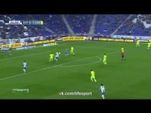 Espanyol Barcelona 1:1 Levante UD