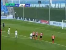 Real Madryt U19 3:0 Malmo FF U19