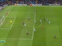 Manchester City 4:2 Borussia Monchengladbach