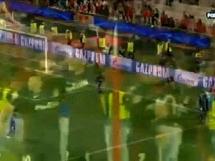 Benfica Lizbona 1:2 Atletico Madryt