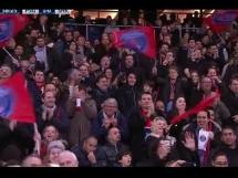 PSG 2:0 Szachtar Donieck