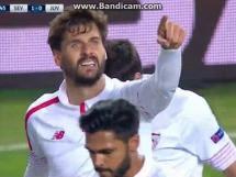 Sevilla FC 1:0 Juventus Turyn