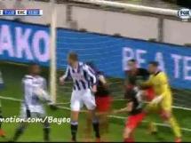Heerenveen 2:1 Excelsior Rotterdam