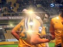 Wolverhampton 1:1 Nottingham Forest FC