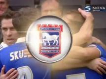 Milton Keynes 0:1 Ipswich Town