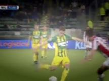Den Haag 1:1 Willem II