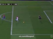 Levante UD 1:2 Granada CF